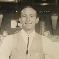Ronald U. Forester