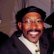 Mr. Jeffery Lynn Frazier