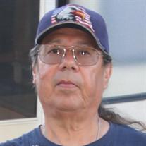 Fernando Vilchis Jr.