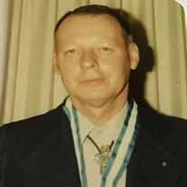 Carl A. Simroth
