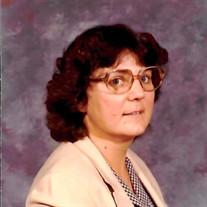 Wanda Fern Collins