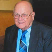 Howard Randolph Davidson