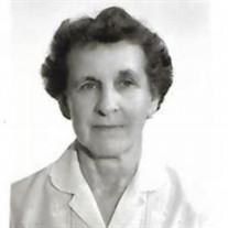 Harriett Orr Lennon