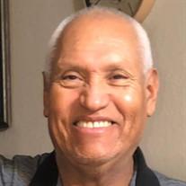 Francisco Antonio Tolentino