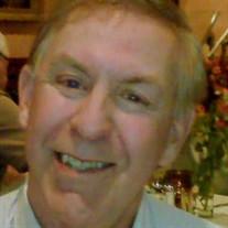 "Robert Harold ""Bob"" Shulstad"