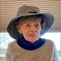 Betty P. Cowley