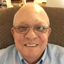 Stephen D. Foster
