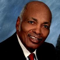 Carrington W. Thomas