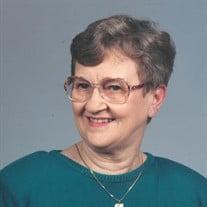 Rita Crochet Henderson Duhon Welborn Dougherty