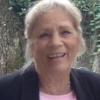 Sharon Barrett Dean