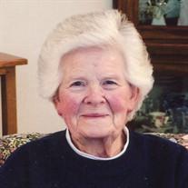 Marilyn Mae Riihiluoma