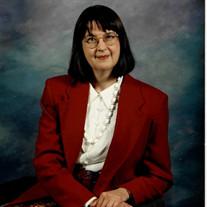 Natalie Maria Thomas