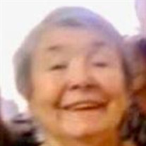 Marjorie E. Banta