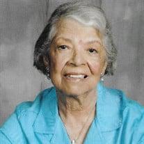 Josephine Marie Pompey
