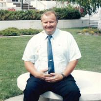 Robert Leroy Dye