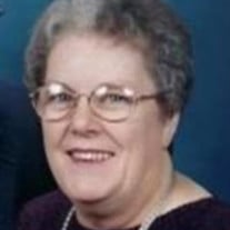 Sally Lou Taylor