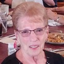 Mary A. Stauffer