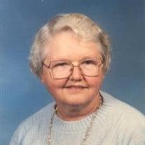 Mary C. Sage