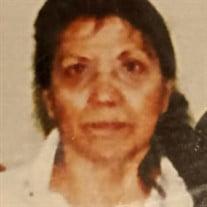Guillerma G. Guerrero