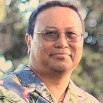 Benny Cruz Espinosa