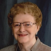 Lucille H. Marthaler