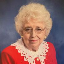 Shirley Gustafson