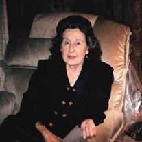 Patricia L. Ritchey