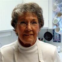 Barbara Jean Sutor