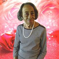 Mrs. Beatrice Tyson