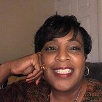 Rita Elaine Watkins