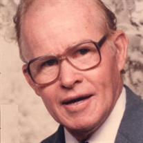 """Boyd P.  """"Red"""" Hawkins"""