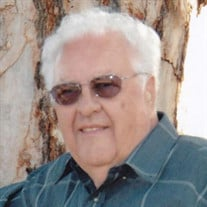 Rev. Martin John Simmons