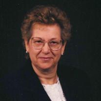 Betty E. Lithgow