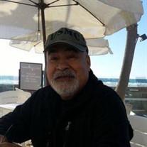 Phillip Anthony Luna, Sr.