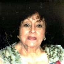 Ofelia Rivas