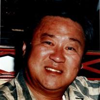 Kin C. Ching