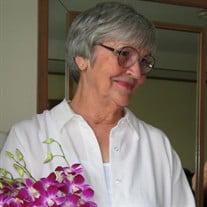 Betty Jo Hennard