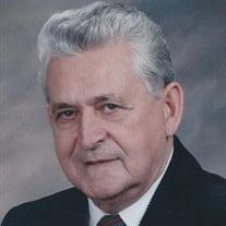 Ralph Cloe Edwards