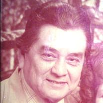 Robert Rosales Osuna, Sr.