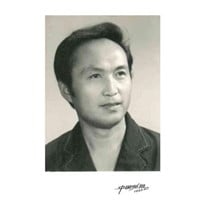 Mr Zi Zhong Wang