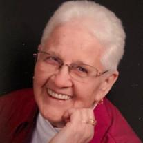 Donna Ann Oare