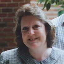Deborah Ann Vlahos