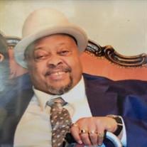 Roy Otis Brown, Sr.