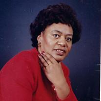 Doretha F. Baker