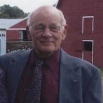 Alvin J. Van Heel