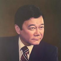 Arthur B. Conde M.D.