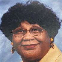 Sadie Mae Benjamin