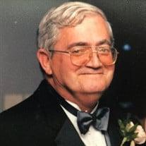 Randy Gerald Seamans