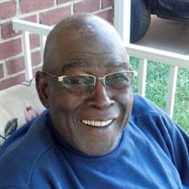 Mr. Sylvester Johnson, Sr.