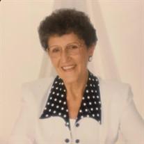 Betty Louise Thomas